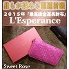 L'Esperance �҂ݍ��݃��E���h�t�@�X�i�[�����zvivid�@�X�E�B�[�g���[�Y�i�s���N�j